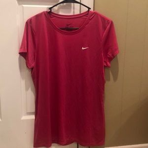 Women's Nike Dry Fit Top
